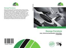 Bookcover of George Fierstone