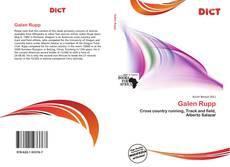 Bookcover of Galen Rupp