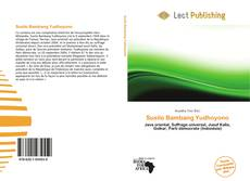 Bookcover of Susilo Bambang Yudhoyono