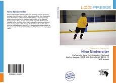 Bookcover of Nino Niederreiter