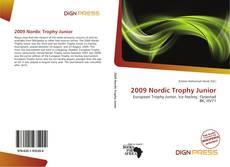 Bookcover of 2009 Nordic Trophy Junior