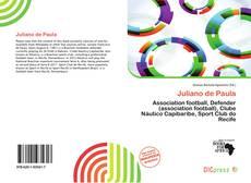 Обложка Juliano de Paula