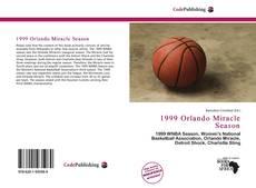 Обложка 1999 Orlando Miracle Season