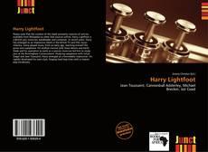 Borítókép a  Harry Lightfoot - hoz