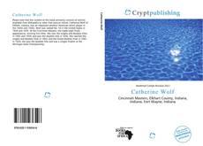 Catherine Wolf的封面