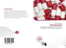 Обложка Rémifentanil