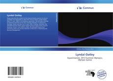 Lyndal Oatley kitap kapağı