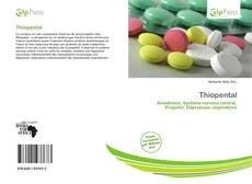 Couverture de Thiopental