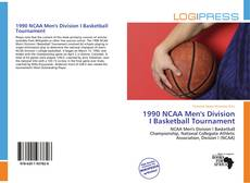 Обложка 1990 NCAA Men's Division I Basketball Tournament
