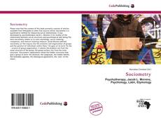 Bookcover of Sociometry