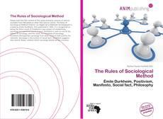 Portada del libro de The Rules of Sociological Method