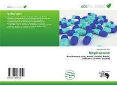 Bookcover of Mépivacaïne
