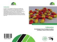 Bookcover of Lidocaïne