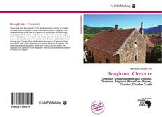 Bookcover of Boughton, Cheshire