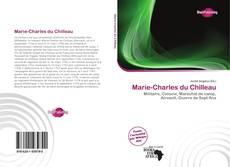 Portada del libro de Marie-Charles du Chilleau