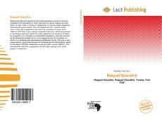 Buchcover von Raquel Giscafré