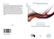 Bookcover of Norrköping