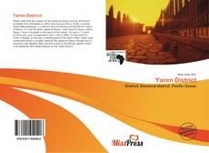 Bookcover of Yaren District