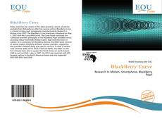Copertina di BlackBerry Curve