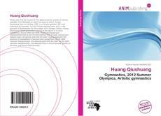 Huang Qiushuang kitap kapağı