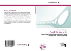 Bookcover of Coral Buttsworth