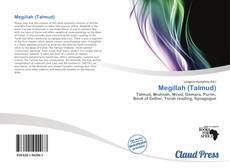 Bookcover of Megillah (Talmud)