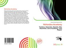 Bookcover of Nehardea Academy