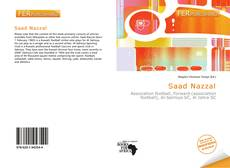 Bookcover of Saad Nazzal