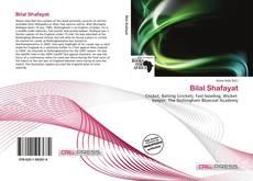 Bookcover of Bilal Shafayat