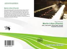 Portada del libro de Martin Litton (Pianist)