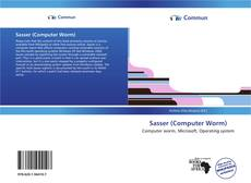 Bookcover of Sasser (Computer Worm)