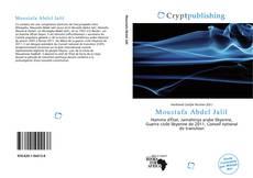Moustafa Abdel Jalil kitap kapağı