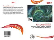 Bookcover of Tareq Al Shammari