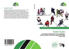Bookcover of Fedor Tyutin