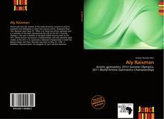Bookcover of Aly Raisman