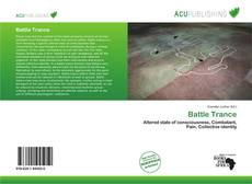 Bookcover of Battle Trance