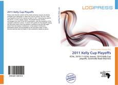 Capa do livro de 2011 Kelly Cup Playoffs