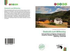 Bookcover of Dodcott cum Wilkesley