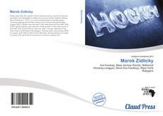 Capa do livro de Marek Zidlicky