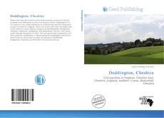 Bookcover of Doddington, Cheshire