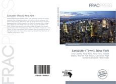 Portada del libro de Lancaster (Town), New York