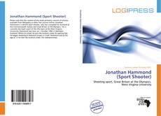 Bookcover of Jonathan Hammond (Sport Shooter)