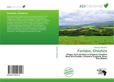 Farndon, Cheshire的封面