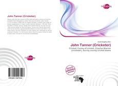 Buchcover von John Tanner (Cricketer)