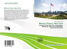 Mexico (Town), New York的封面