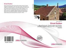 Portada del libro de Great Sutton