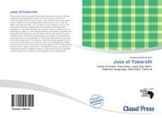 Couverture de Jose of Yokereth