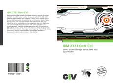 Borítókép a  IBM 2321 Data Cell - hoz