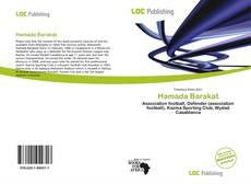 Hamada Barakat的封面
