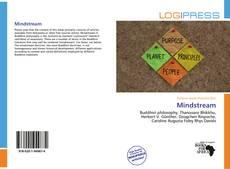Mindstream kitap kapağı